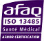 ISO 13485 petit
