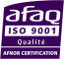 ISO 9001 petit